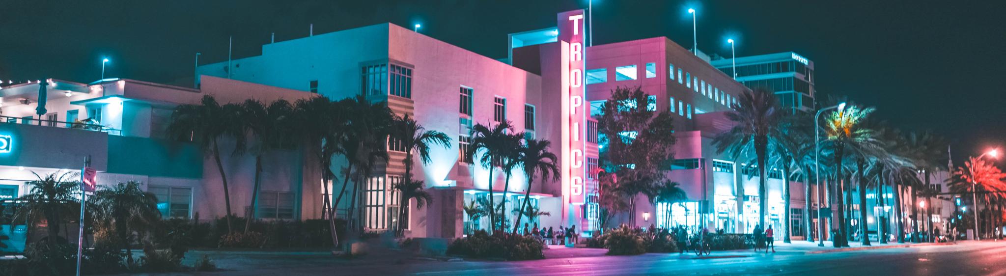 Pedal Bar Miami - Best Bachelorette Party Pedal Pub Crawl in Miami, Florida